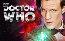 Doctor Who 50th Anniversary Website