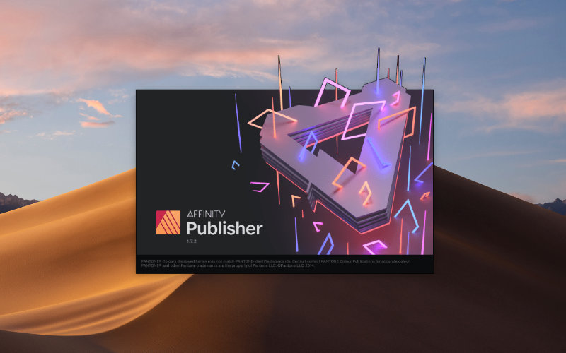 Breaking up with Adobe…